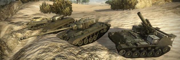 World of Tanks: Xbox 360 Edition Update Le Barrage Français
