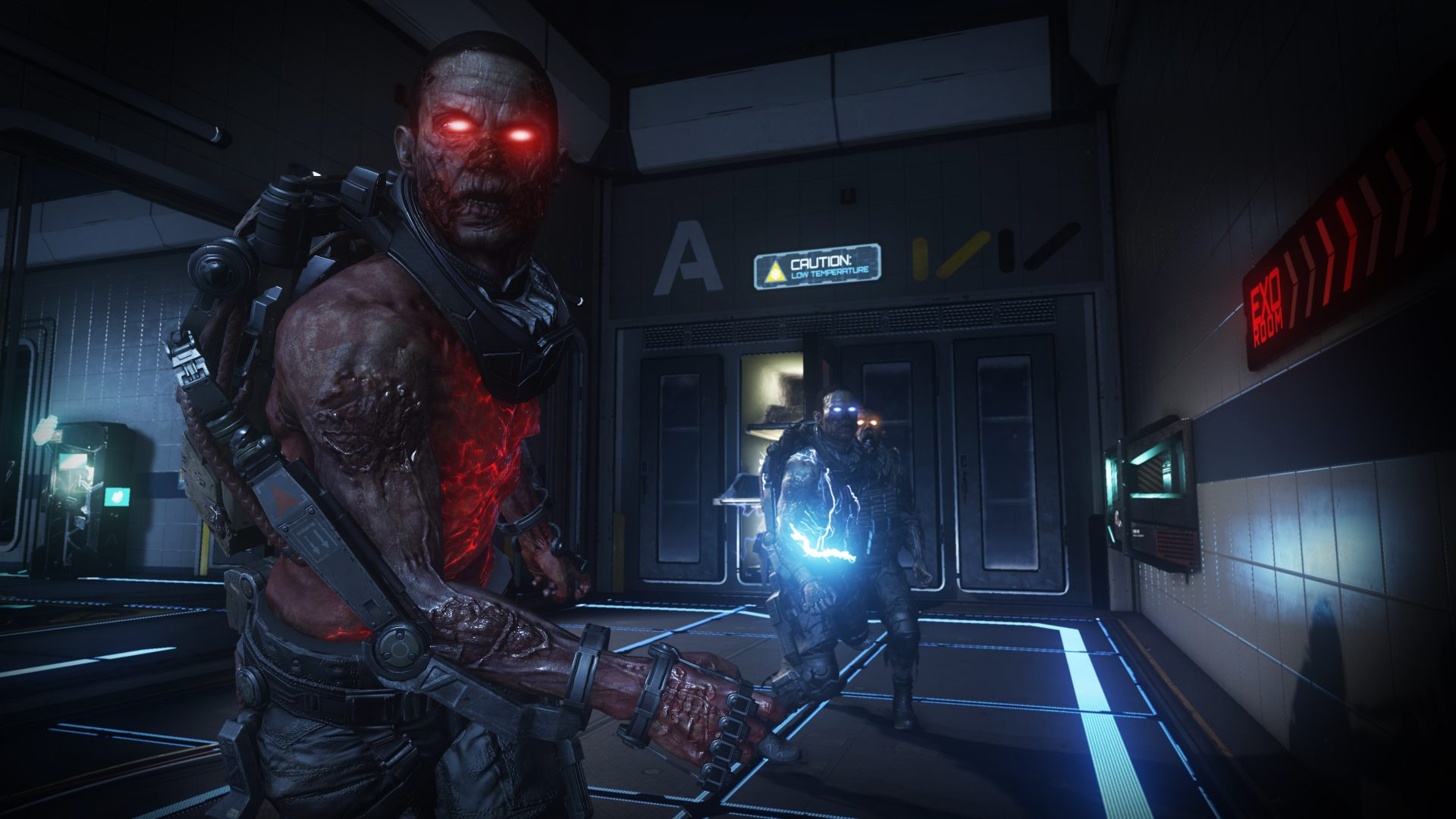 Havoc DLC Now Available For Call Of Duty Advanced Warfare