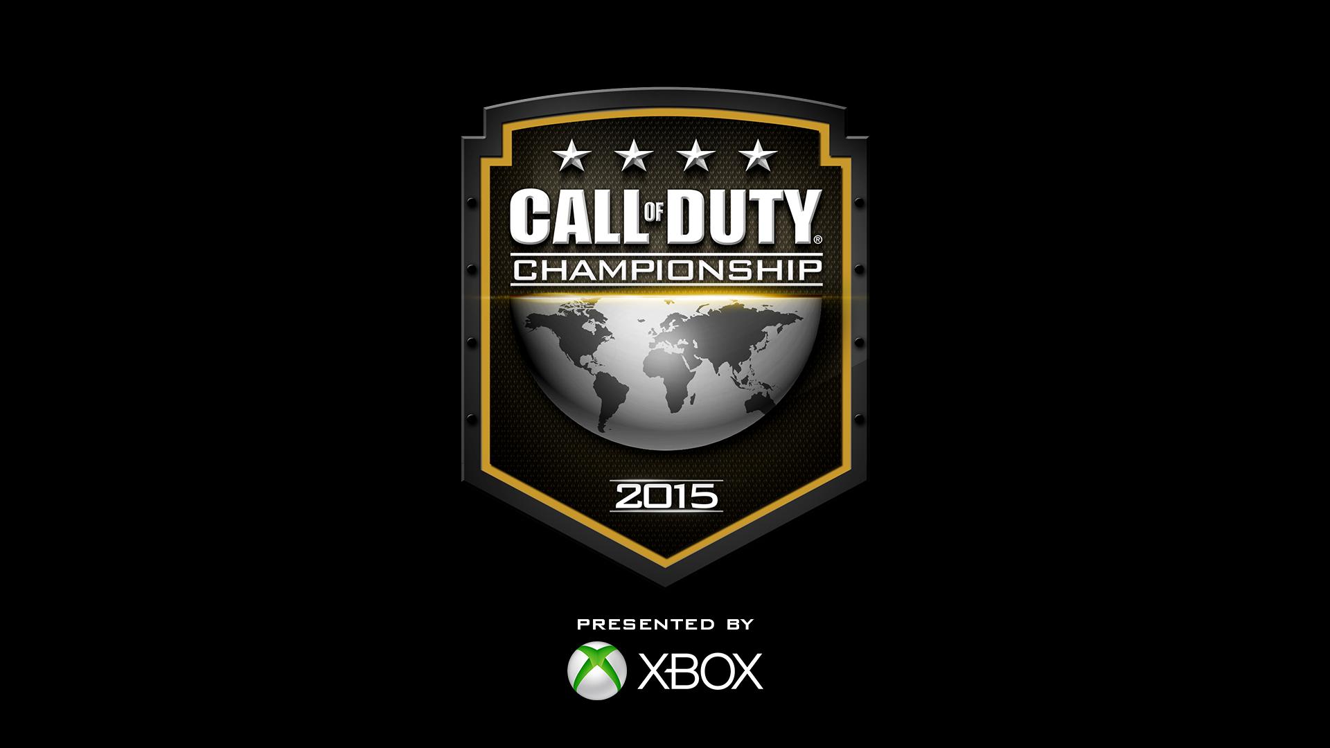 Call Of Duty Advanced Warfare Championship Announced
