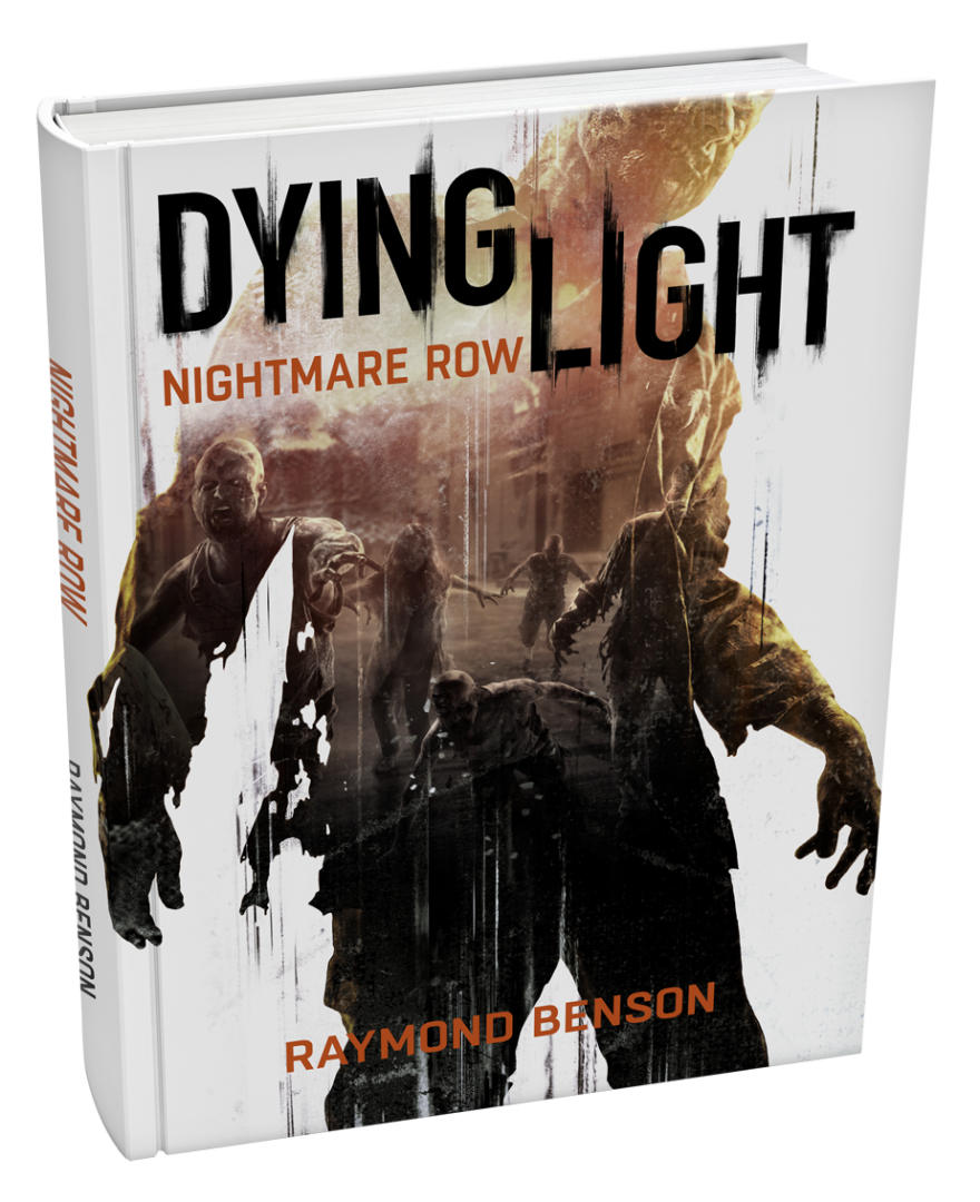 Dying Light game to get 'die-in' novel
