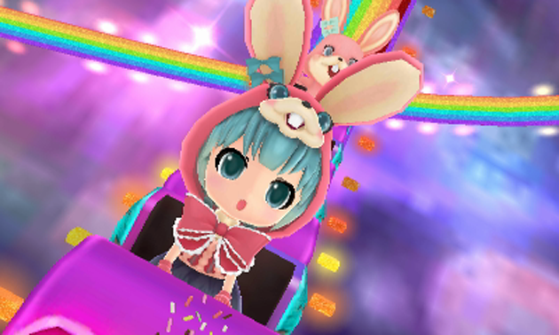 Miku And Friends Coming To Nintendo 3DS This May