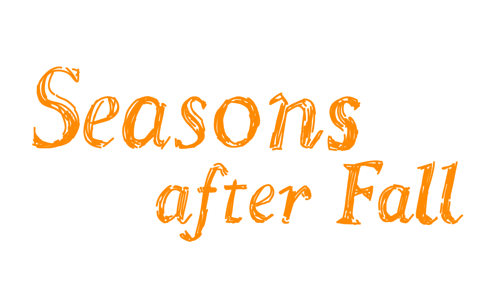 Seasons After Fall Teaser