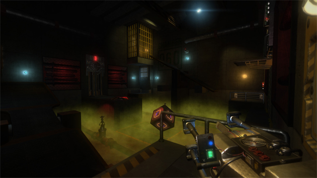 Magnetic: Cage Closed Revealed During Last Weekend's PAX South