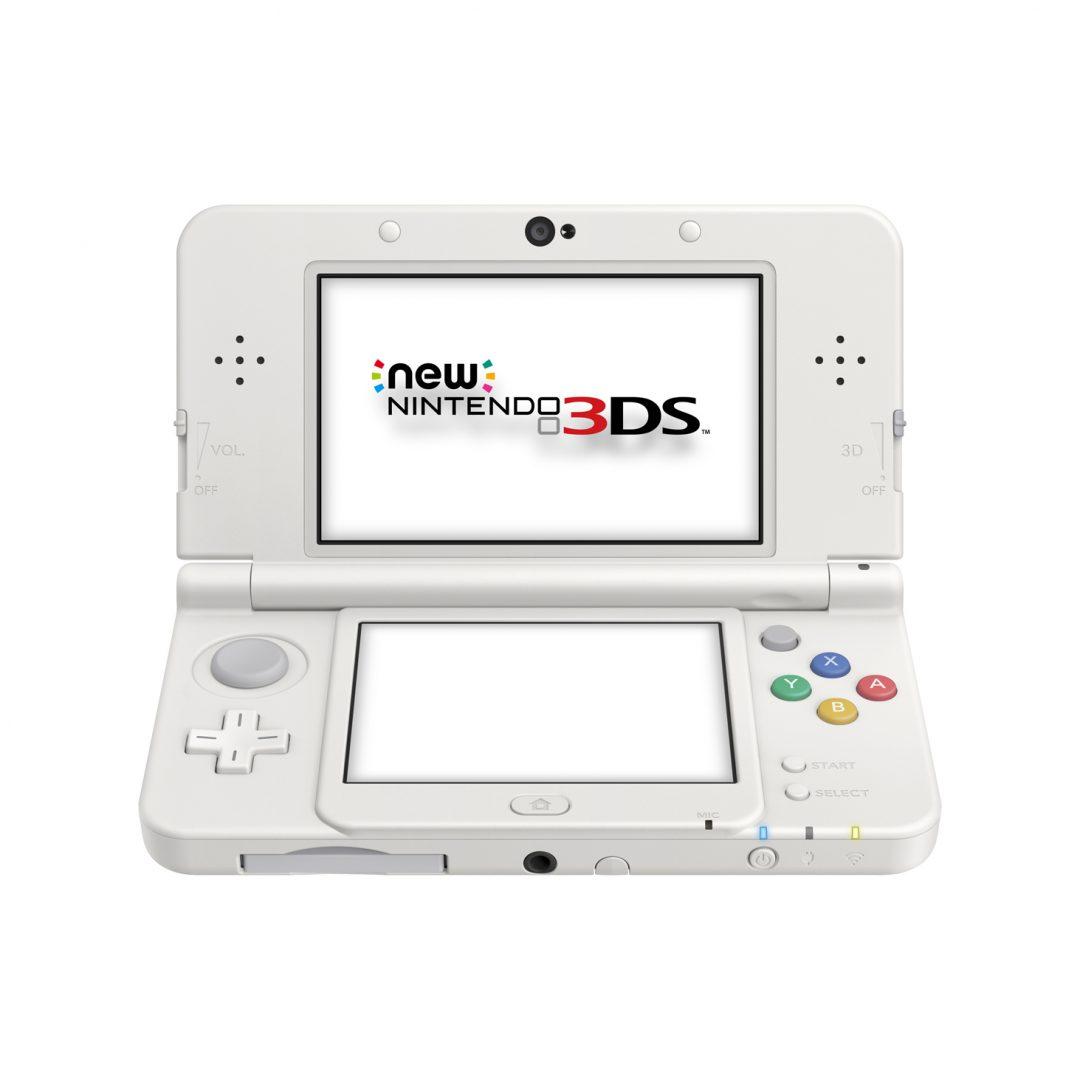 New Nintendo Handheld Coming February 13th