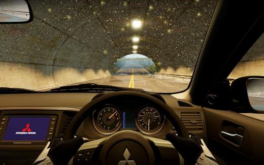project cars rain