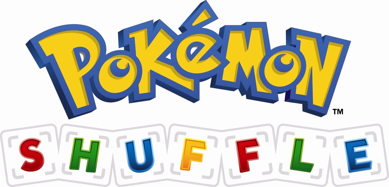 Pokémon Shuffle: February 2015