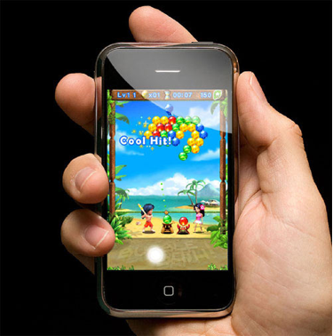 iPhone gaming: The Best Themed Slot Games