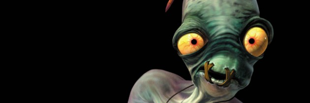 Oddworld: New 'n' Tasty Released on PS Vita