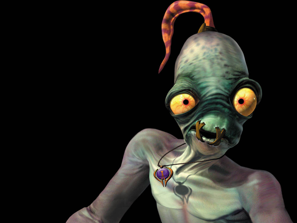 Oddworld: New 'N' Tasty news for Steam, Xbox One, PS3 owners