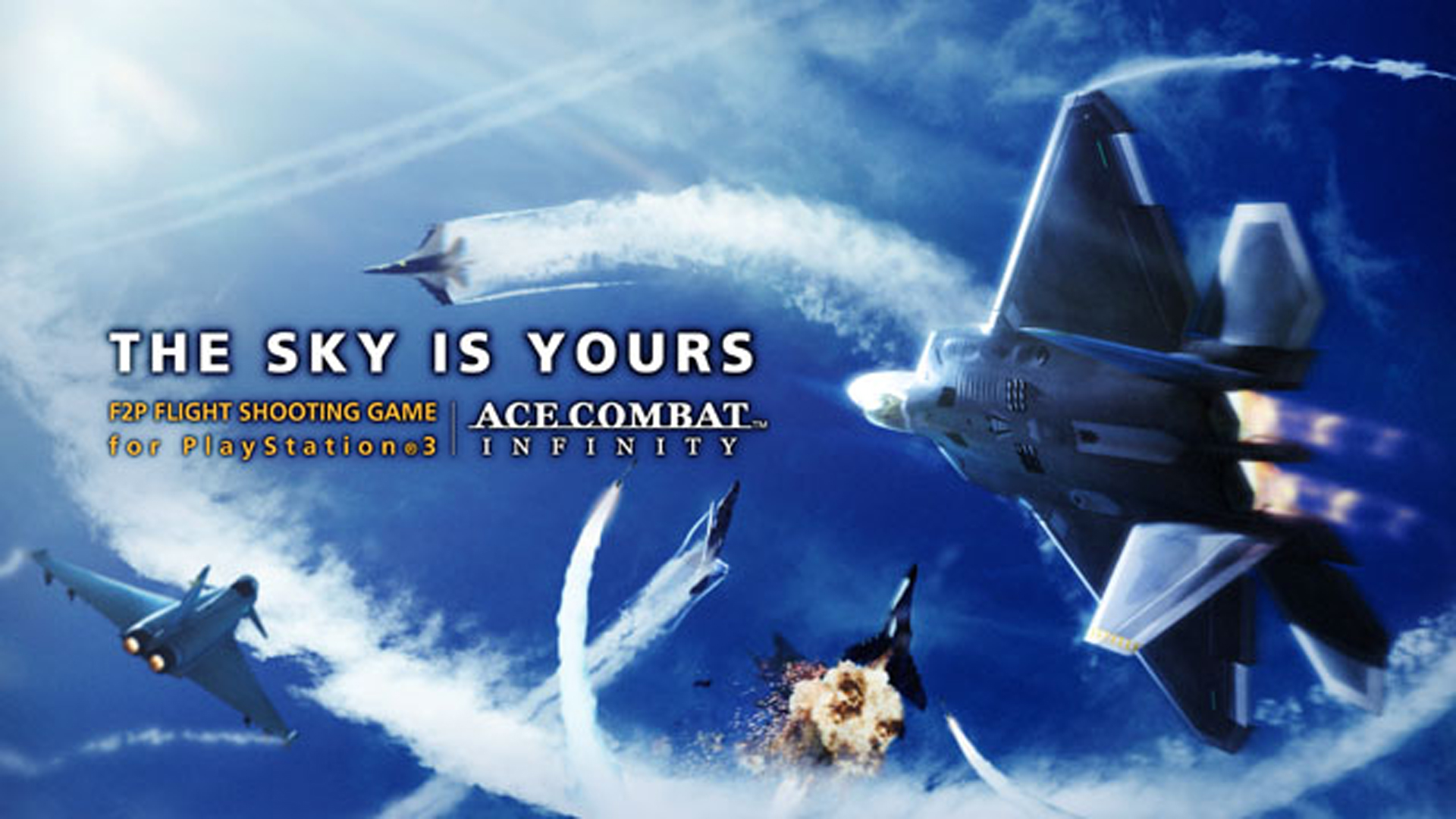 Update 7 Now Online For Ace Combat Infinity