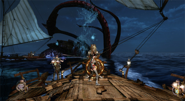 What's In Store For ArcheAge In 2015?