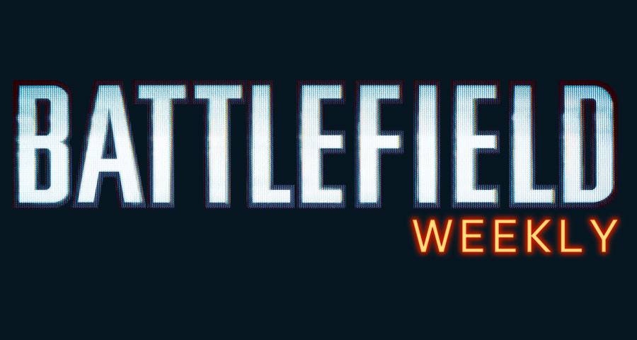 Battlefield Weekly Community Show Launches