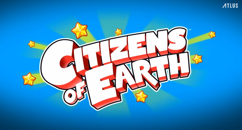 GGS Gamer One Hour Tour: Citizens of Earth