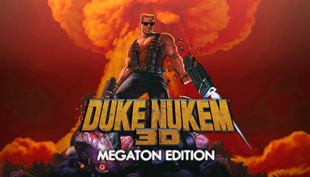 Duke Nukem 3D: Megaton Edition