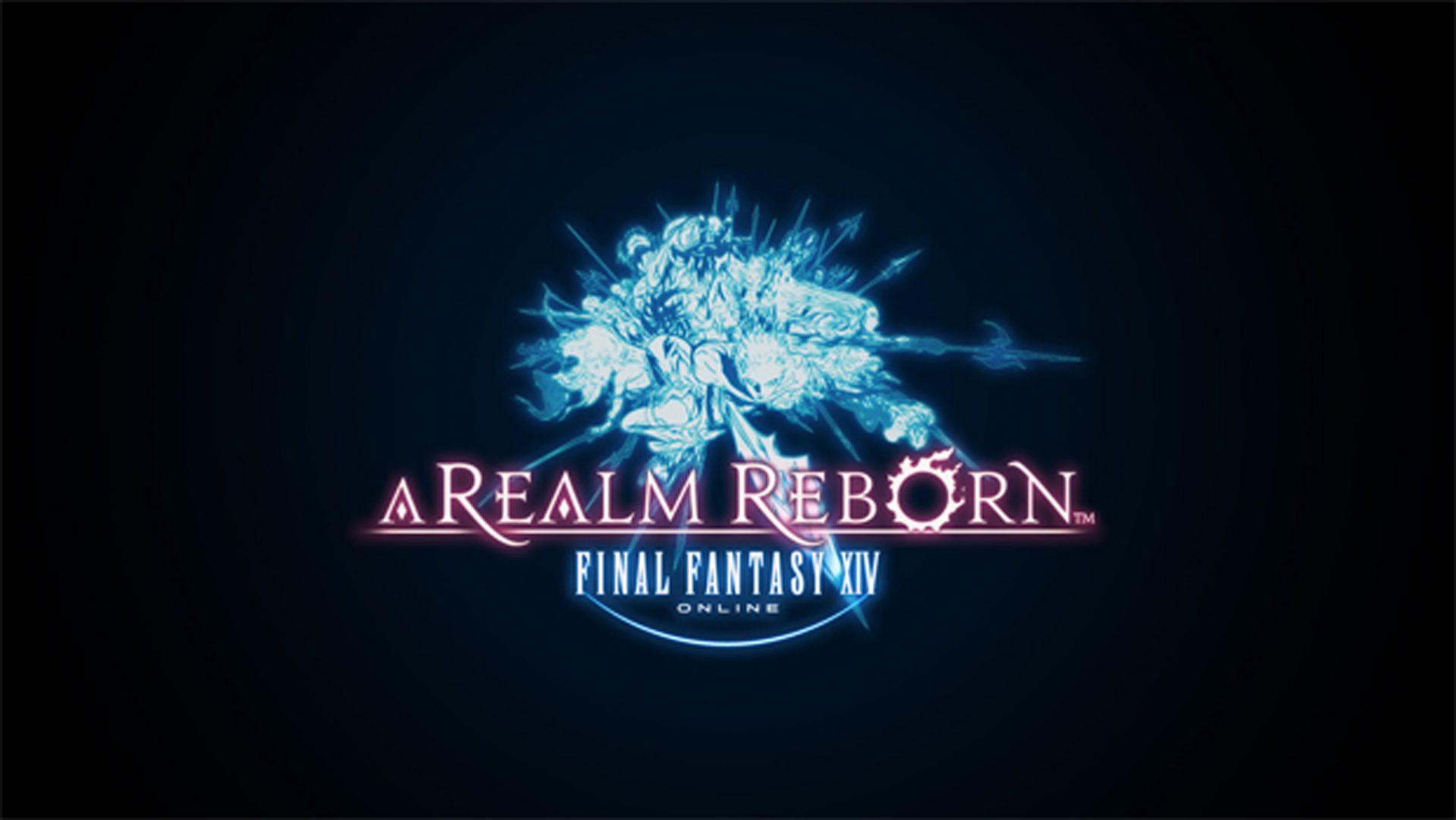 Free Login Weekend For Final Fantasy XIV: A Realm Reborn