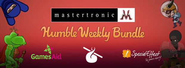 Humble Weekly Bundle Is Back With Pay What You Want Package