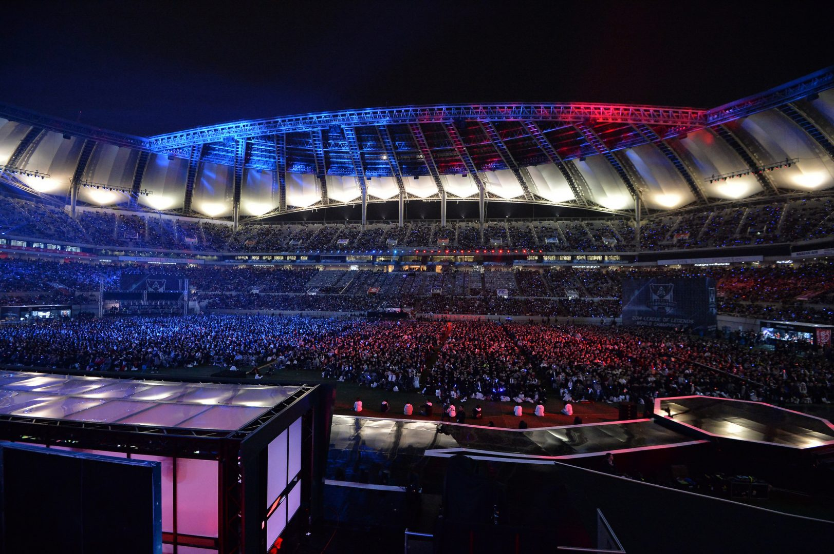 League of Legends World Finals will come to Europe this year