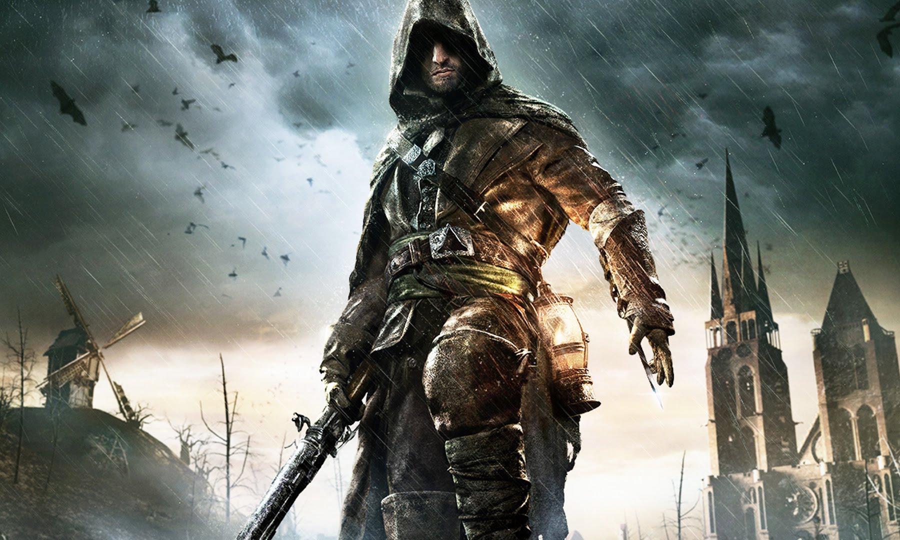 Ubisoft opens catacombs, releases Dead Kings (DLC)