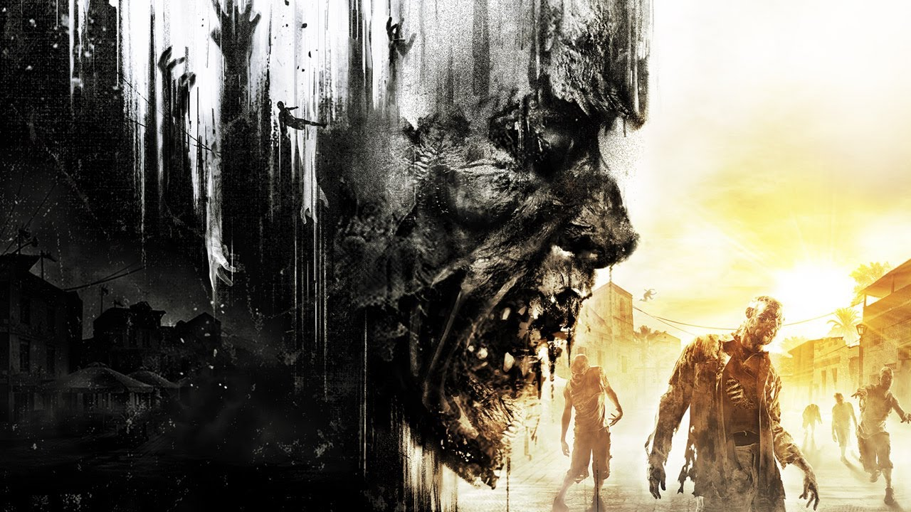 Techland play co-op Dying Light