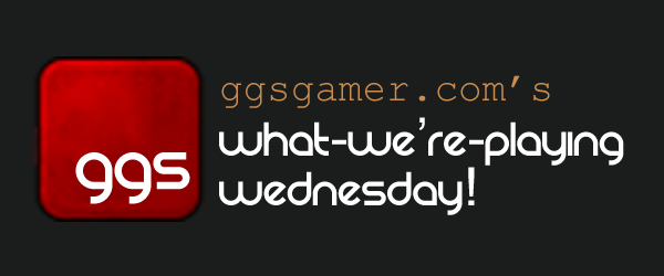 What-We're-Playing-Wednesday (October 4, 2017)
