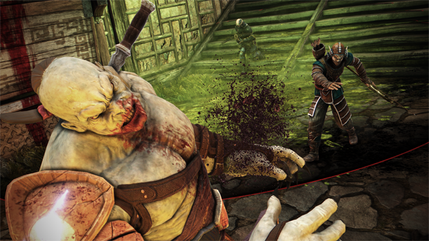 Open Beta For Nosgoth Coming Next Week
