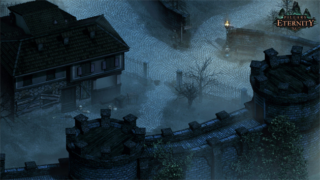 Pillars Of Eternity Coming Worldwide On March 26th