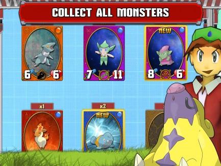 Monster Battles 1