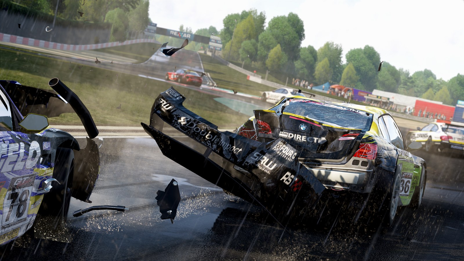 Project CARS Hits Another Roadblock