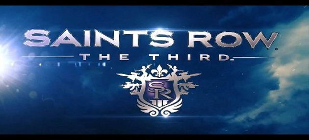 Calling All Sinners! Bundle All Stars Present The Saints Row Bundle