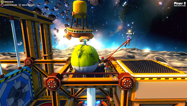 Shiftlings Coming To PC And Consoles