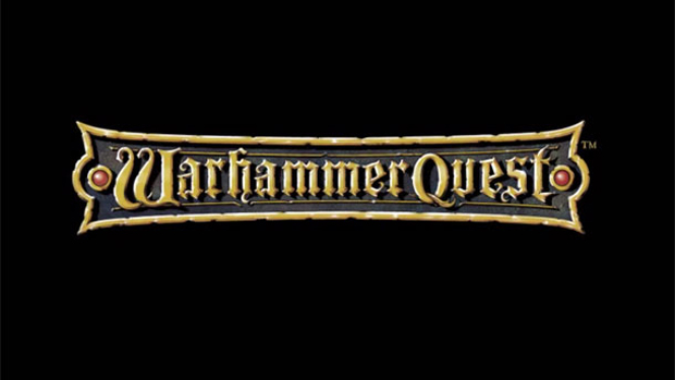 Warhammer Quest Out Now