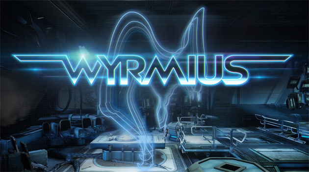 Warframe Unleashes Wyrmius