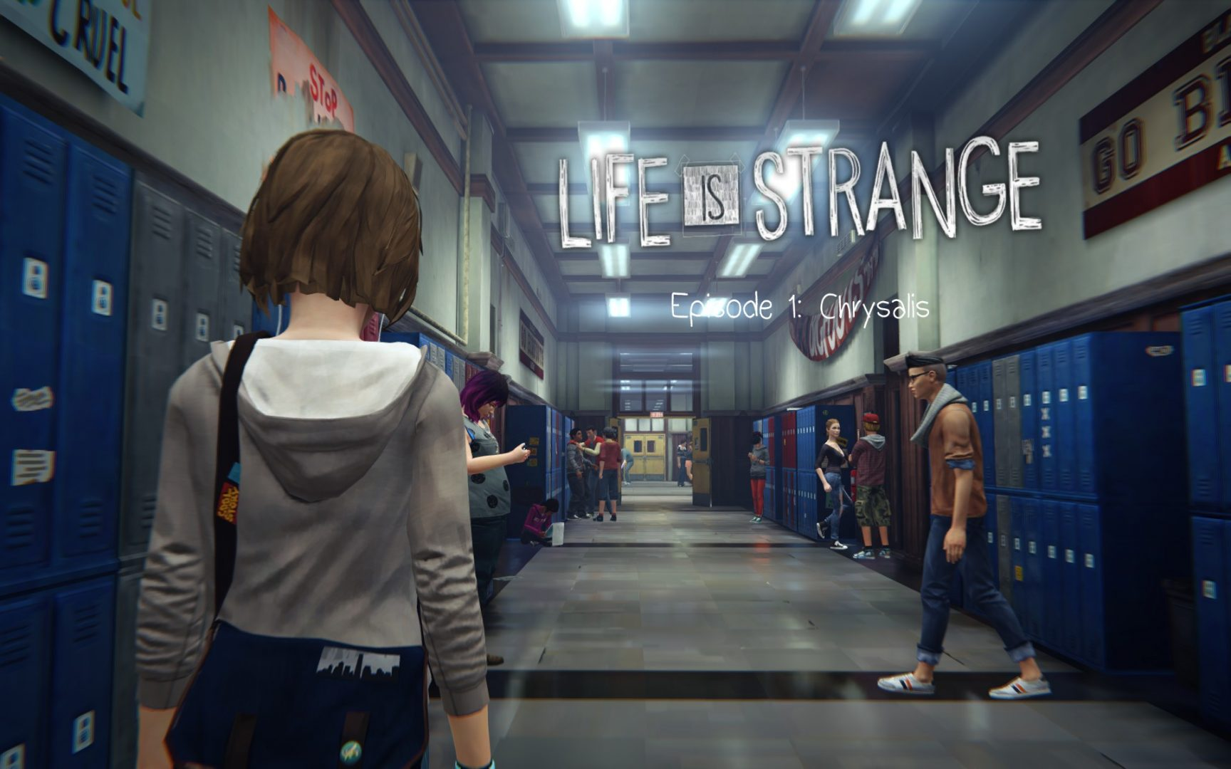 Review: Life is Strange Episode 1 – Chrysalis
