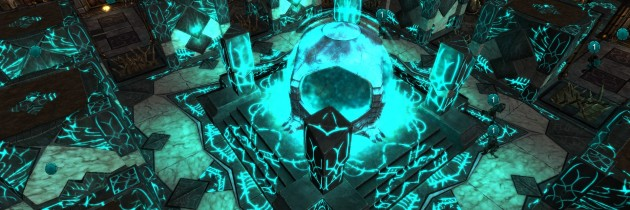 Hands on with War For The Overworld