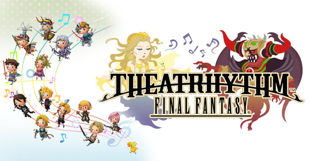 New Theatrhythm Final Fantasy Curtain Call DLC includes tracks from Chrono Trigger, Nier and more!