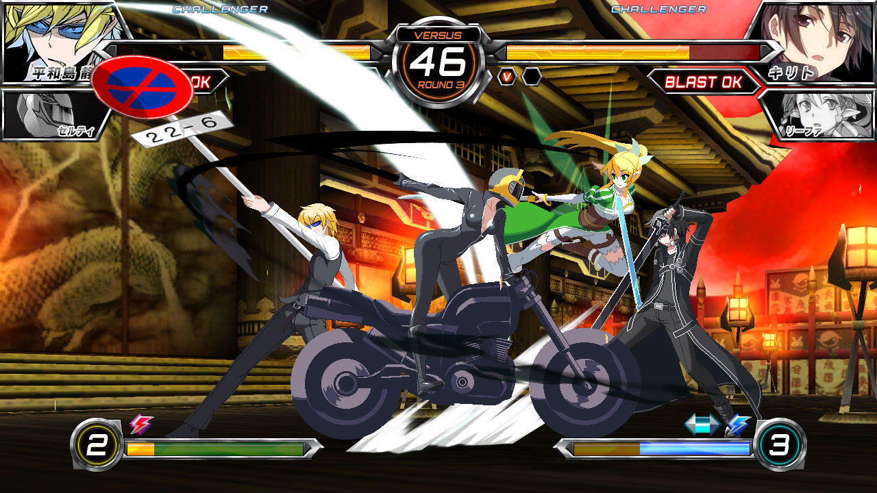 Dengeki Bunko: Fighting Climax Coming To The West