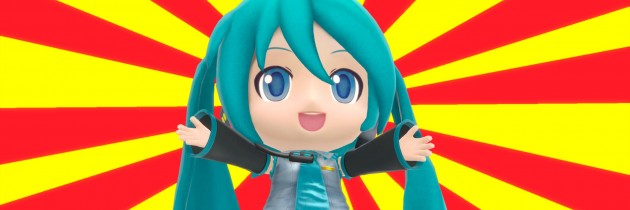 Hatsune Miku: Project Diva F 2nd Can Now Download New Content