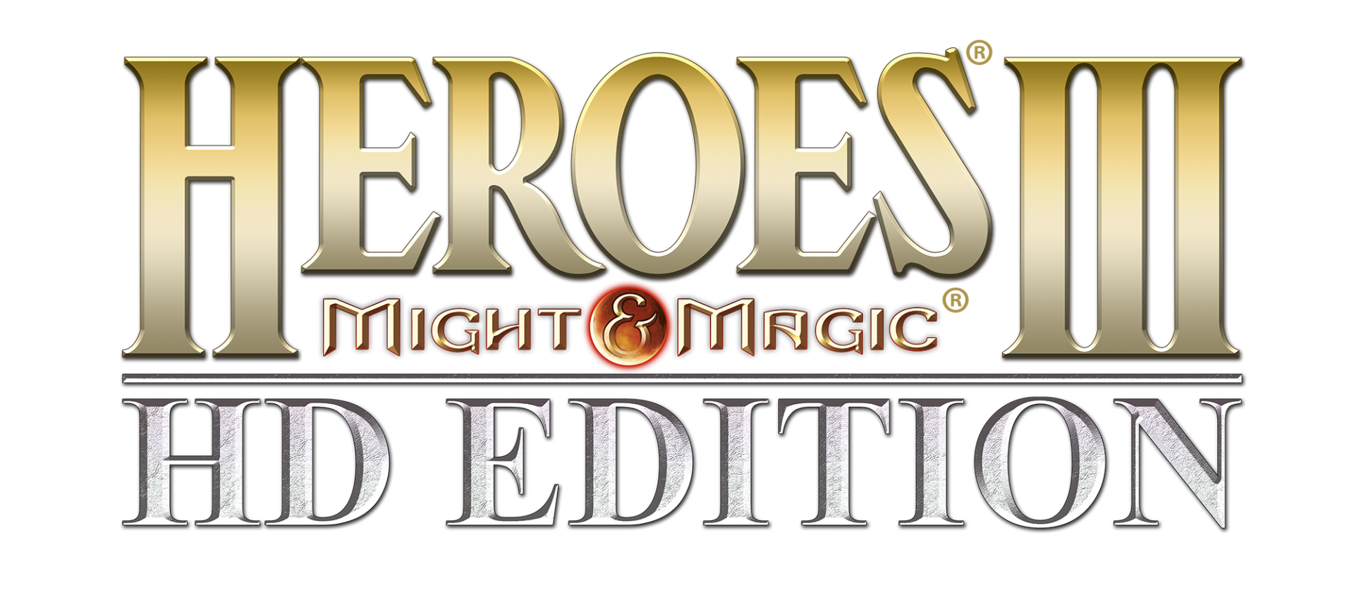 Heroes of Might & Magic III HD Edition Out Now