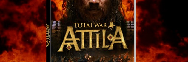 To Arms! Total War: Attila Releases.