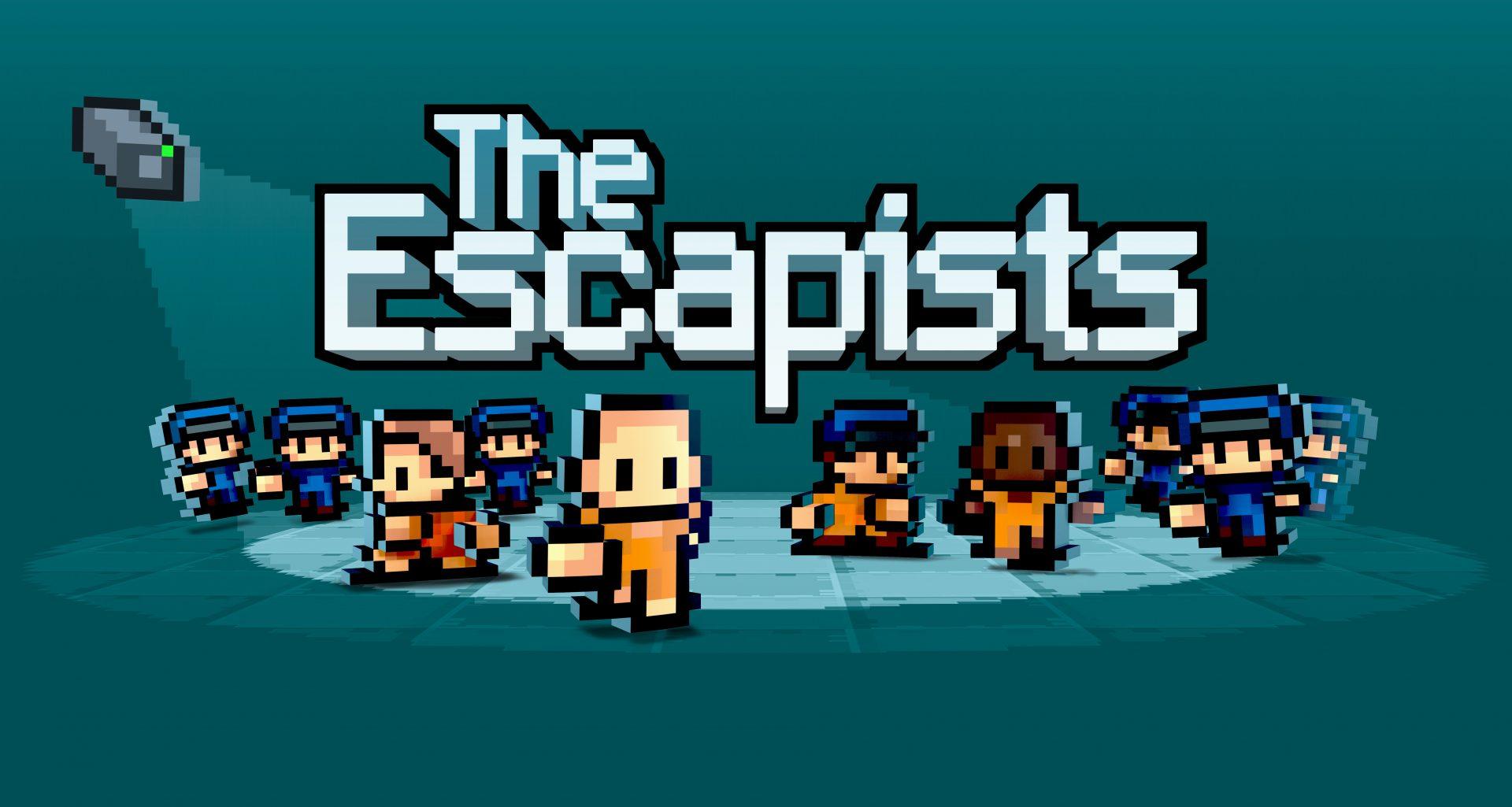 Review: The Escapists
