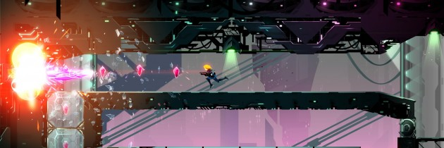 Sierra Bringing Velocity 2X To PC And Xbox One This Summer