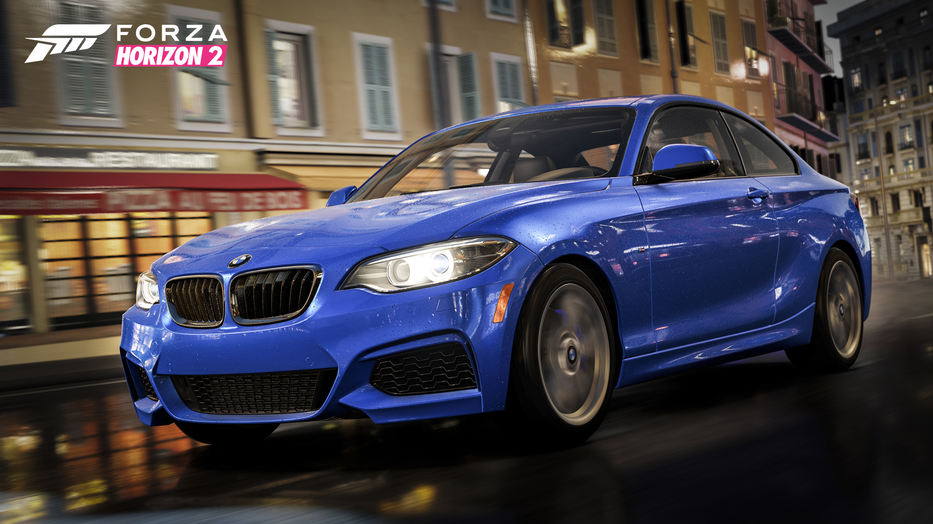 Top Gear Pack Out Now For Forza Horizon 2