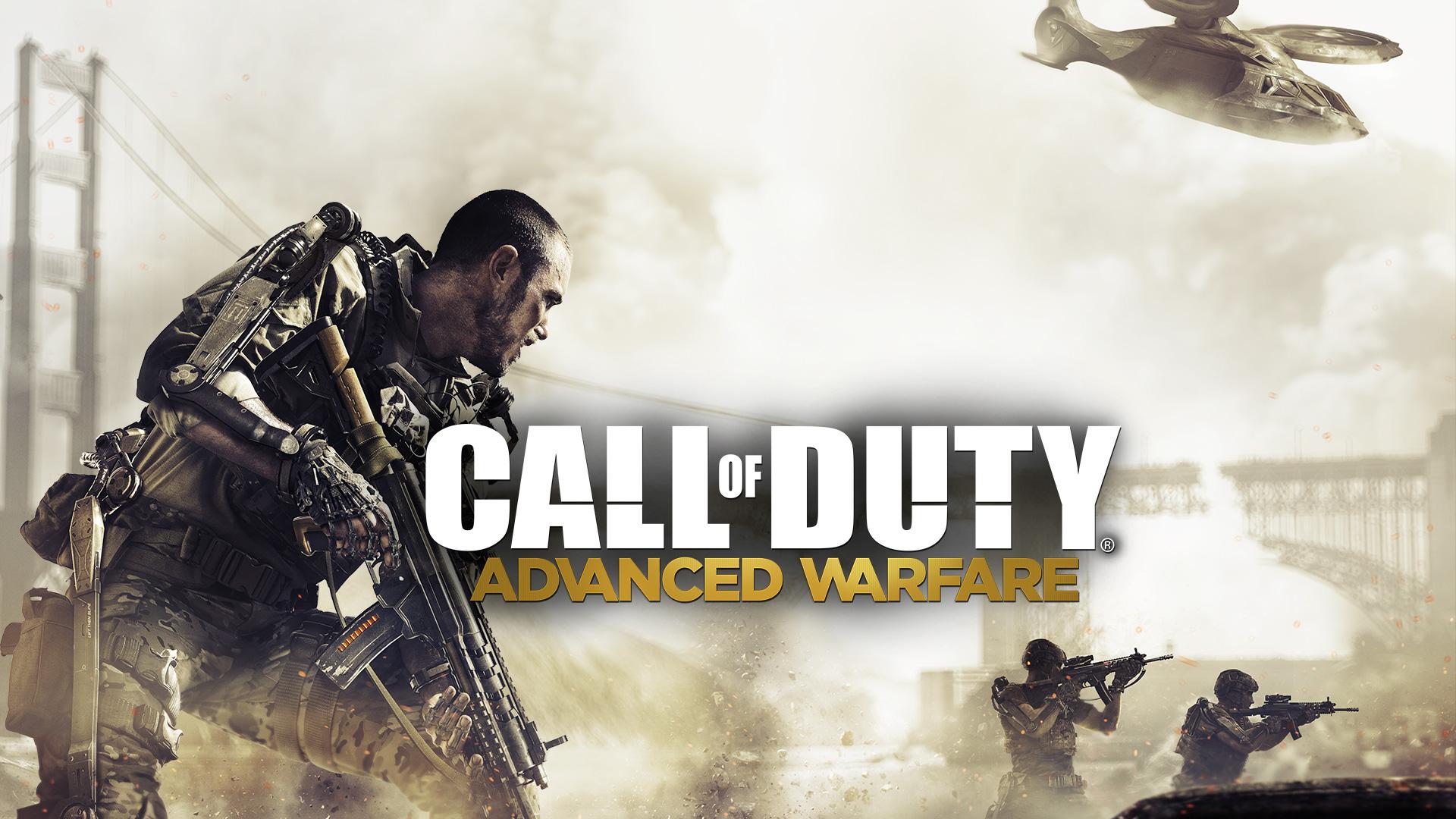 Final Call of Duty: Advanced Warfare DLC Pack Announced