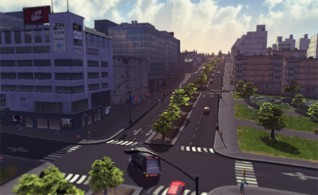 Cities: Skylines Coming March 10th; Take A Look At The New Gameplay Trailer