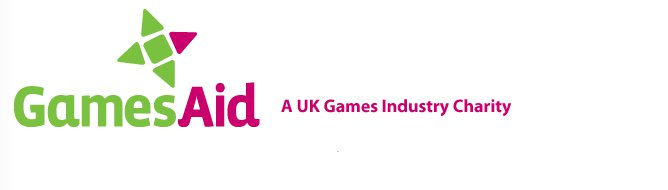 'Stand Up for GamesAid' is back May 11th!