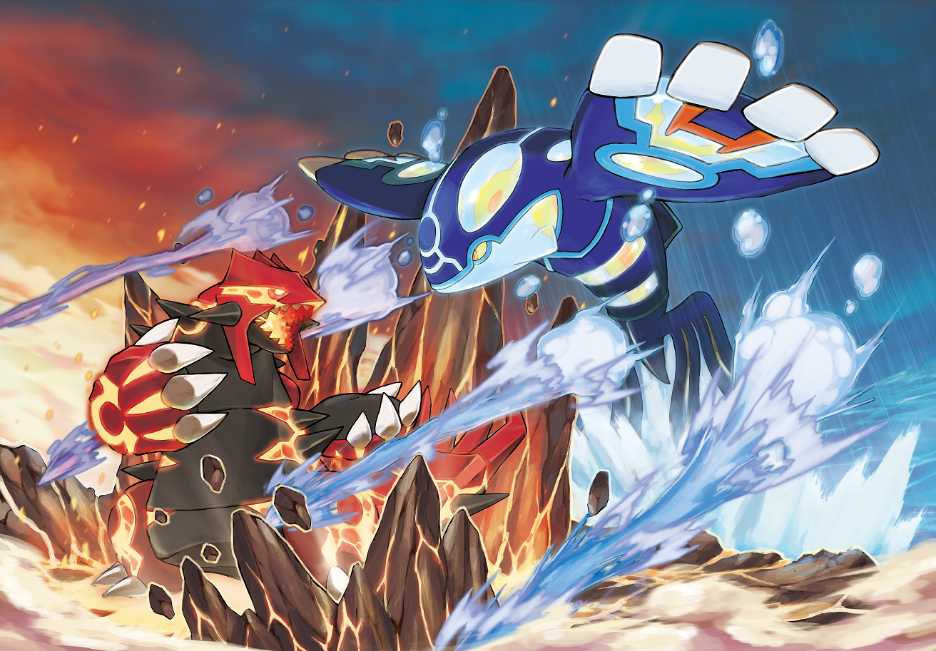 All about the new Pokémon TCG XY Primal Clash Expansion