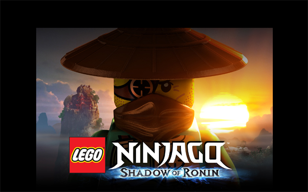 The LEGO Ninjago movie is now getting a video game