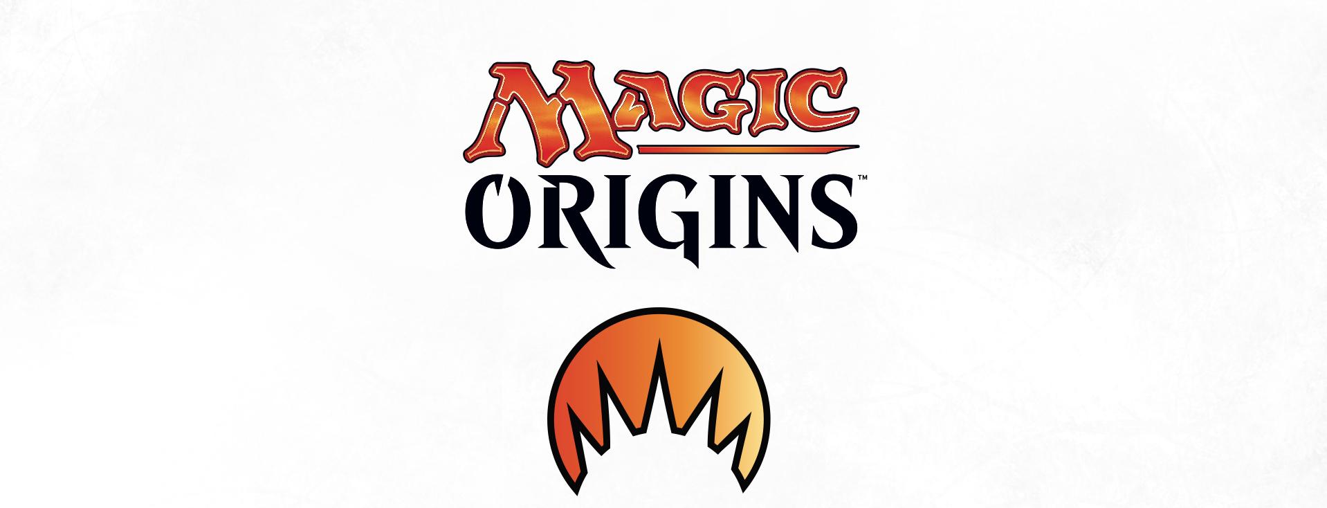 Magic Origins Set Coming Next July