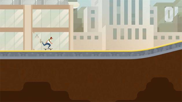 OlliOlli 2 Skating Its Way To PS4 And Vita Next Week