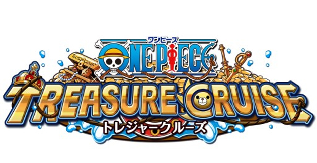 Get Some One Piece On The Go With Treasure Cruise